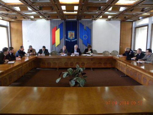 Instruire  pentru alegerile europarlamentare