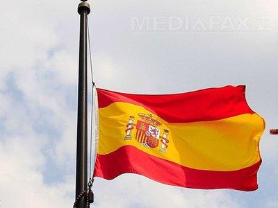 Deputaţii spanioli au respins masiv,marţi,proiectul de referendum privind autodeterminarea Cataloniei