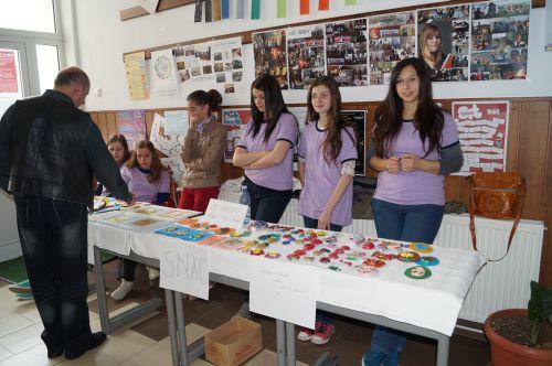 ,,Ziua Porţilor Deschise'' la Liceul Teoretic  Carei