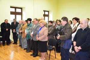 Iosif Țiproc comemorat printr-un concurs de reportaje