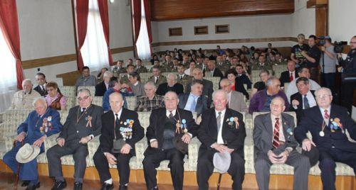 Ziua Naţională a Veteranilor de Război