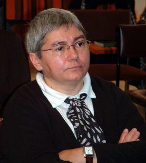 """Maria BERÉNYI: """"Românii au jucat un rol important în modernizarea Ungariei"""""""
