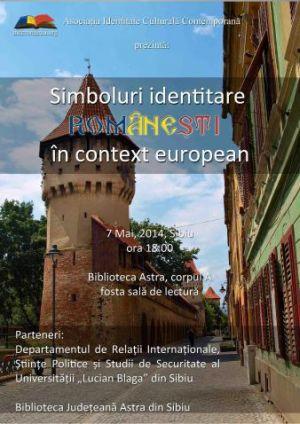 Sibiul serbează identitatea culturală românească