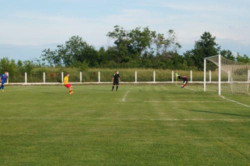 Omologarea bazelor sportive la echipele din Liga a IV-a