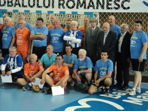 "Careieni la ""Gala Handbalului Maramureşean"""