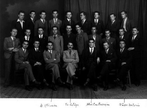 66 de ani de la arestările din 14 mai 1948. Începuturile exterminării sistematice a elitei anticomuniste a României