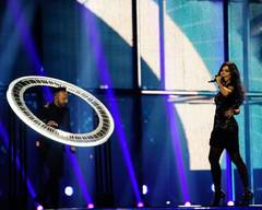 Eurovision 2014:Austria a câştigat Eurovisionul, Rusia huiduită la fiecare punctare