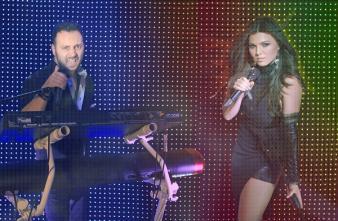 Eurovision 2014:Paula și Ovi s-au calificat în finală