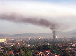 Calitatea aerului la nivelul județului Satu Mare