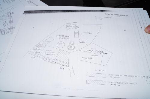 Uluitor. La Tăşnad exploatarea apei geotermale e legală iar la Carei resursa naturală a fost folosită la liber fără licenţă sau avize