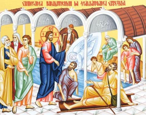 Evanghelia de Duminică: Puțină credință, plinită de mila lui Dumnezeu, aduce vindecarea