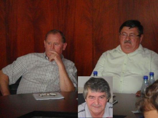UAT Municipiul Carei condus exclusiv  de UDMR Carei care refuză românilor postul de viceprimar şi reabilitări de monumente româneşti