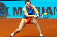Simona Halep s-a calificat în semifinale la Roland Garros