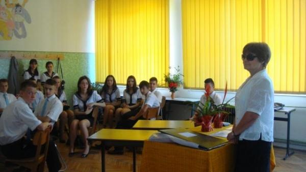 Ziua Porţilor Deschise  la Şcoala Gimnazială nr. 3 Carei