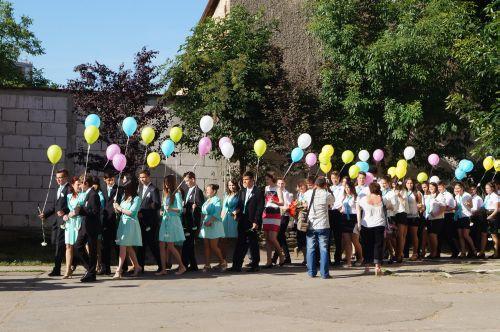 Programul festivităţilor de absolvire a claselor a VIII-a de la şcolile din Carei