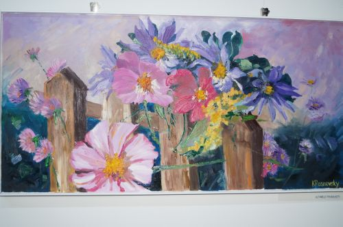 Florile doamnei Katharina