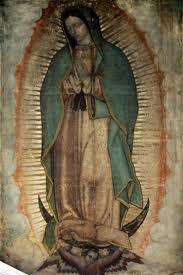 Icoana pelerină a Sfintei Fecioarei de Guadalupe ajunge la Tăşnad şi Satu Mare