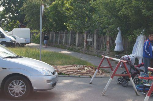 Pe cine deserveşte Poliţia Locală  din municipiul Carei ?