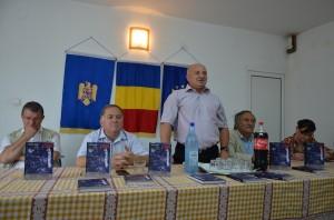 """""""Reb Ancili și alte povestioare despre evreimea Oașului"""" a fost lansată în limba română"""