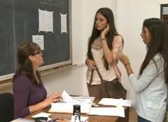 Au inceput examenele de admitere la facultate: Unde sunt 85 de candidati pe un loc