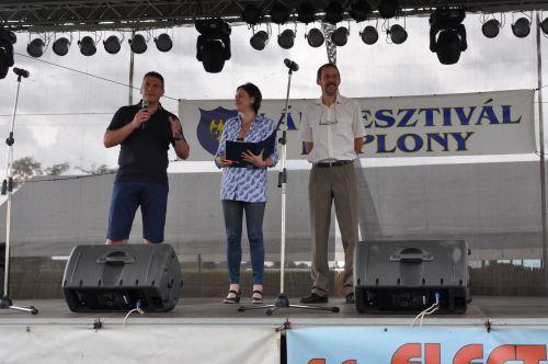 Festivalul Mlaștinii de la Căpleni