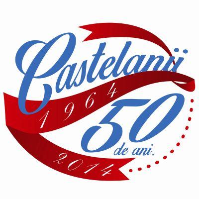 Castelanii la 50 de ani