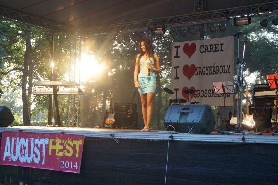 Program AugustFest  7-10 august 2014