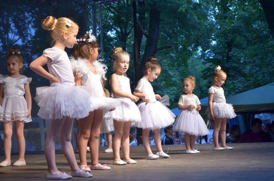 Gala Dansului Careian la AugustFest