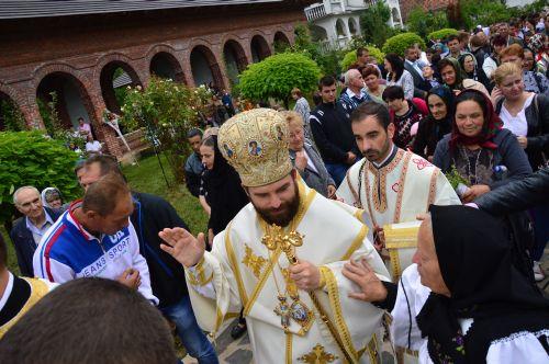 Pelerinaj la Bixad de sărbătoarea Sf.Maria