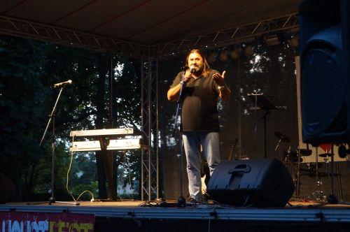 Concert de excepţie Gheorghe Gheorghiu la Carei