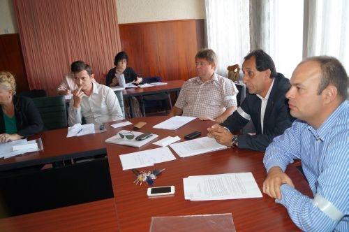 Interese de grup reclamate  la şedinţa de Consiliu Local Carei