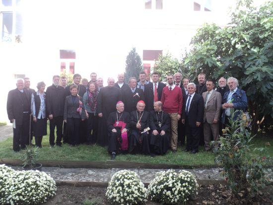 Întâlnirea  anuală a CD AGRU Național