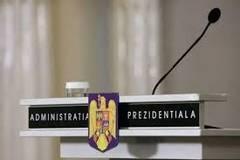 Paisprezece candidaţi pentru Palatul Cotroceni
