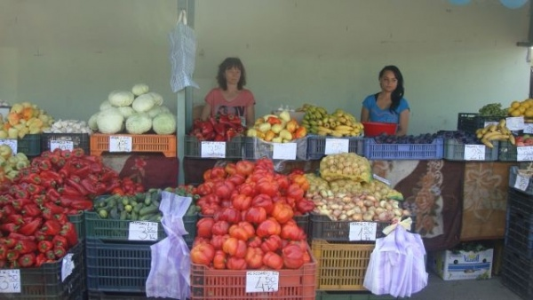Consumatorul român și supermarketul!