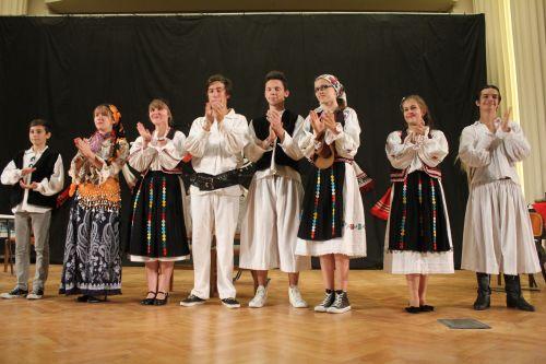 Liceul Teoretic pe scena clujeană cu trupa de teatru