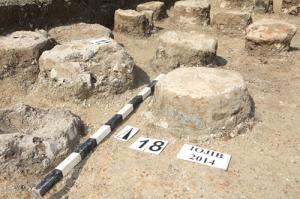 Descoperire colosală – Centru metalurgic de pe vremea dacilor liberi, lângă Iojib