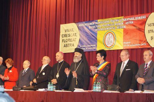 Despărţământul ASTRA Carei la lucrările Adunării Generale a Asociaţiunii ASTRA de la Reghin