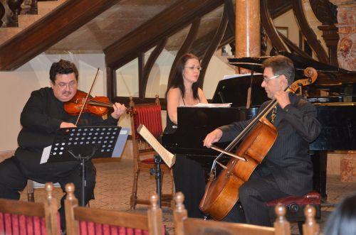 Mai sunt disponibile abonamentele Filarmonicii. Bilete pentru Concertul de Crăciun