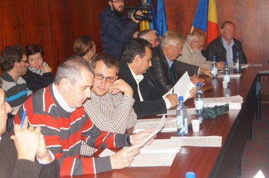 PSD recunoaşte alianţa cu UDMR împotriva PNL Carei