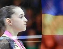 Larisa Iordache, performanta de exceptie la Cupa Mondiala de gimnastica