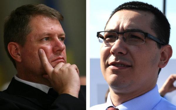 EXIT POLL ALEGERI PREZIDENŢIALE: Klaus Iohannis şi Victor Ponta, la diferenţe foarte mici în cele 5 sondaje. Ambii sunt lideri în câte 2 sondaje şi la egalitate în ultimul