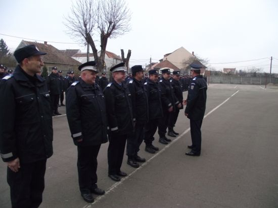 Măsuri de Ordine ale jandarmilor pentru manifestările de la sfârşit de săptămână