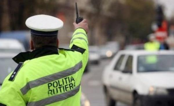 Poliția informează….Contrabandă cu alcool depistată la Moftin