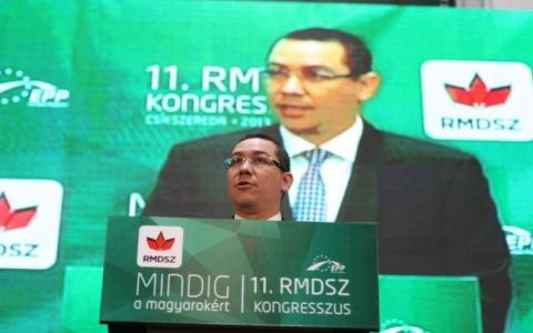 Frica lui Victor Ponta va încerca să-l salveze pe Şova? (Opinii)