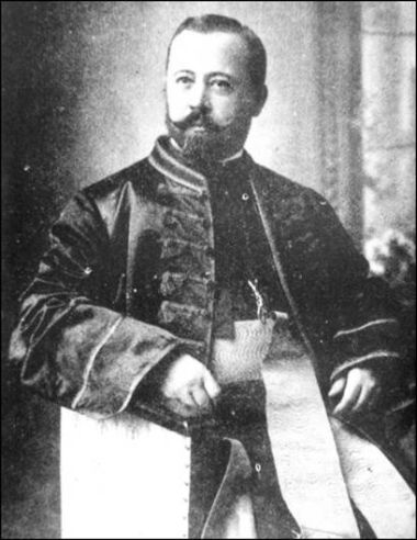 Personalităţi careiene. Romulus George Marchiş vicar, preşedinte al Consiliul Naţional Român cercual Carei