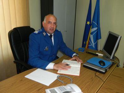 Schimbări în comanda Jandarmeriei Satu Mare