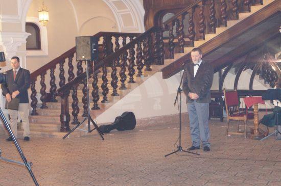 Directorul Muzeului  Naţional Bruckenthal revine la Carei