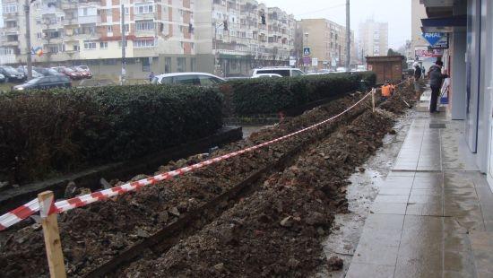 """""""Dacă vrei poţi"""": Careiul va avea o nouă linie electrică subterană"""