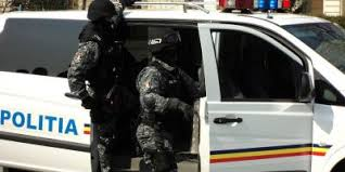 Percheziţii la Inspectoratul de Poliţie Satu Mare