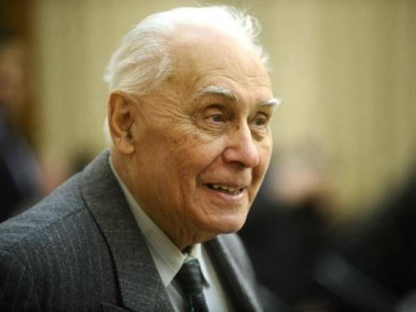 A murit primul președinte al PNL după 1989, Radu Câmpeanu
